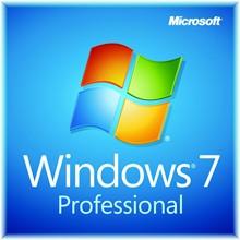 WINDOWS 7 PRO OEM 32/64 perpetual ORIGINAL