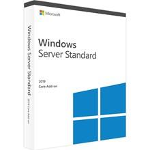Microsoft Windows 2019 Server Standard