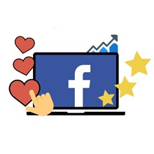 ✅ ❤️ 125 Likes per page FACEBOOK for Business