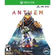 ✅⭐✅ Anthem XBOX ONE   LIFETIME WARRANTY❤️🎮