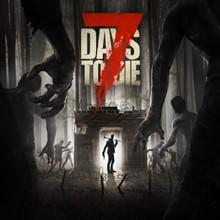 7 Days to Die XBOX ONE / XBOX SERIES X|S  [ Key 🔑 ]