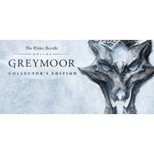 🔴 TESO: Greymoor Digital Collector's Edition (STEAM)