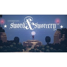 Superbrothers: Sword & Sworcery EP - Epic Games account