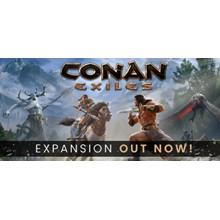 Conan Exiles (STEAM KEY / RU)