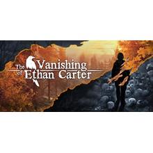 The Vanishing of Ethan Carter (STEAM GIFT / RU/CIS)