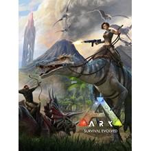 ✅🔥 ARK: Survival Evolved - New Account (Region Free)