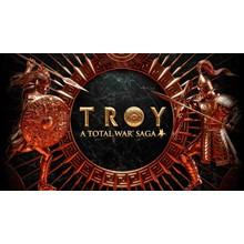 ✅🔥 A Total War Saga: TROY - New Account. Region Free