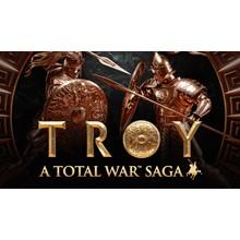 🟢A Total War Saga: TROY(PayPal) Region Free 🟢