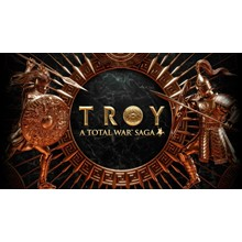 🟢 A Total War Saga: TROY Epic Games (Region Free)