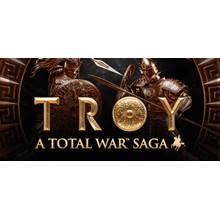 Total War Saga: TROY - Epic Account / GLOBAL / ROW game