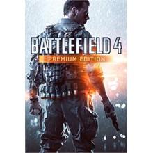 Battlefield 4 ™ Premium Edition Xbox One Key🌍🔑