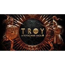Total War Saga: Troy + GTA V: Premium 12 Games