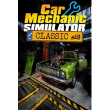 ✅ Car Mechanic Simulator Classic XBOX ONE Key 🔑