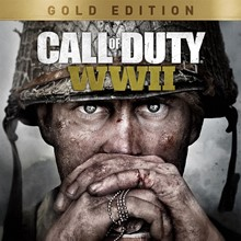Call of Duty® WWII - Gold Edition XBOX ONE [ Key 🔑 ]