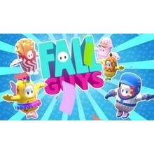 Fall Guys RU/CIS (Account rent Steam)