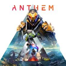 Anthem™ XBOX ONE / XBOX SERIES X|S [ Game Key 🔑 Code ]