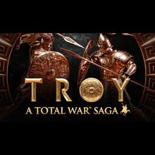 ✅ A Total War Saga: TROY | Epic Games | Region free ✅