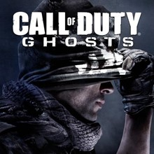 Call of Duty: Ghosts XBOX ONE / XBOX SERIES X|S Key 🔑