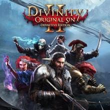 Divinity: Original Sin 2 Definitive XBOX ONE / X|S 🔑