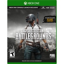 PLAYERUNKNOWN´S BATTLEGROUNDS PUBG Xbox Key🌍🔑