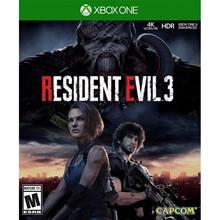 resident evil 3 Xbox One Digital Key 🌍🔑