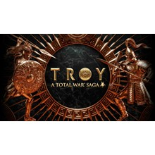 Total War:TROY+A Plague Tale: Innocence +Remnant