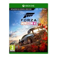 Forza Horizon 4: STANDARD XBOX ONE / PC Win10 Key 🔑