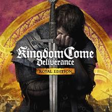 Kingdom Come Deliverance - Royal Edition XBOX ONE X|S🔑
