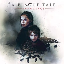 A Plague Tale: Innocence XBOX ONE / XBOX SERIES X|S 🔑