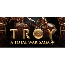 A Total War Saga: TROY - Epic Games account