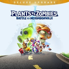 Plants vs Zombies Battle for Deluxe Edition XBOX ONE 🔑