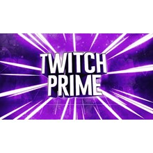 Twitch Prime World of Tanks / AUGUST