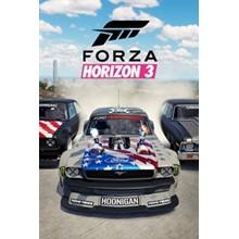Hoonigan Car Set for Forza Horizon 3 XBOX l PC 🔑