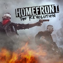 Homefront®: The Revolution Freedom Fighter XBOX ONE 🔑