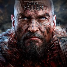 Lords of the Fallen Digital Complete XBOX ONE / X|S 🔑