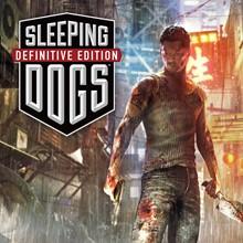 Sleeping Dogs Definitive Edition XBOX ONE / X|S Key 🔑