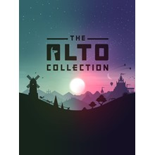 The Alto Collection - Epic Games account
