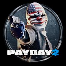 PAYDAY 2® Steam Account (Region Free) + [MAIL]
