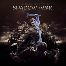 Middle-earth Shadow of War XBOX ONE / X|S / WIN 10 🔑