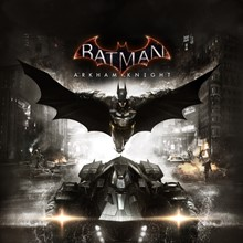 Batman™: Arkham Knight XBOX ONE / XBOX SERIES X S 🔑