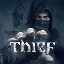 Thief XBOX ONE / XBOX SERIES X|S [ Key 🔑 Code ]