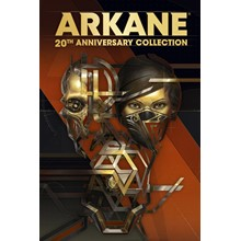 Arkane Anniversary Collection XBOX ONE key 🔑