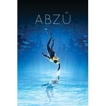 ABZU XBOX ONE key 🔑