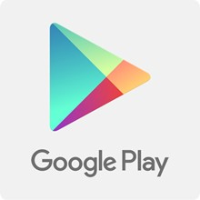 Google Play Gift Card  100 USD (USA) + GIFT