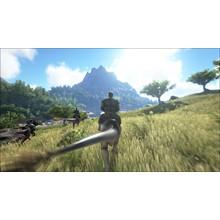 Ark Survival Evolved | New FULL ACC EPIC GAMES