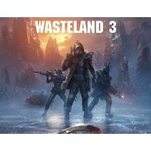 Wasteland 3 STEAM + Pre-order bonus (RU/CIS) 🔥