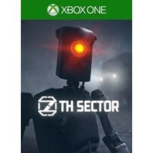 ✅ 7th Sector XBOX ONE Key / Digital Code 🔑