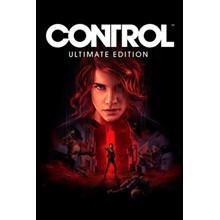CONTROL ULTIMATE EDITION 💳0% FEES✅KEY STEAM + BONUS