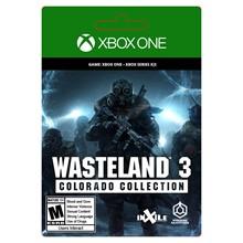 ✅ Wasteland 3 XBOX ONE Key / Digital Code 🔑