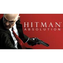 Hitman: Absolution (Steam) RU/CIS